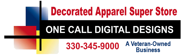 one call digital design logo